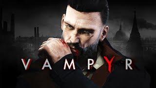 Vampyr Game Soundtrack