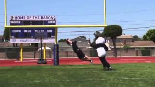 Funny and astonishing Football Trick Shots