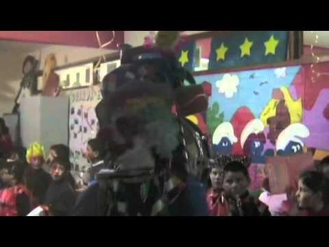 CEIP NTRA SRA DE LA ASUNCIÓN LIP DUB CARNAVAL 2012