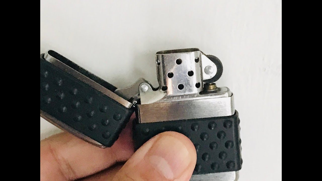 how to get a zippo repaired