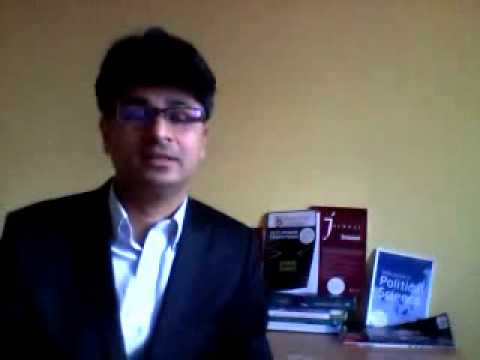 General Introduction to International Relations and Career Prospects-II
