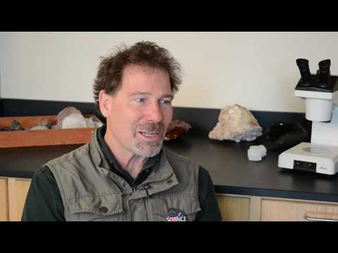 UW Earth and Space Sciences: Introduction to Geology & Societal Impacts