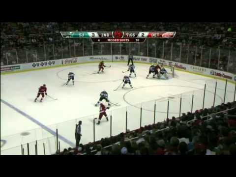Tomas Holmstrom Reputation Calls. Must See!!! (Goaltender Interference)