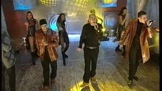 Another Level - I want you for myself - TOTP