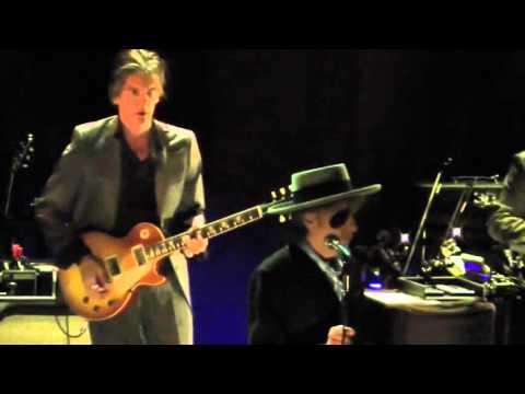 Bob Dylan Le Grand Rex PARIS Nov 14, 2013 Masters Series 260