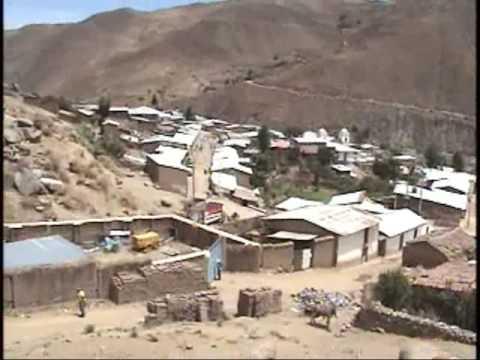 Ocaña - Ayacucho Es Turismo Rural Oct  s Zeita 1ra