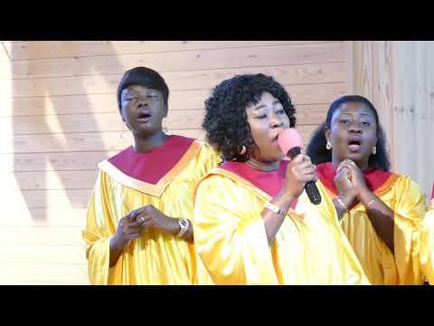 ICBC Choir - Praise and worship day