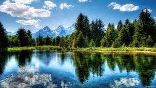 Nouse lauluni w/lyrics (english, finnish) - Rajaton