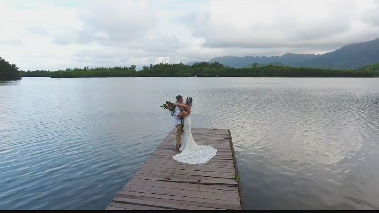 Drone Wedding Photography.Drone Wedding Photography