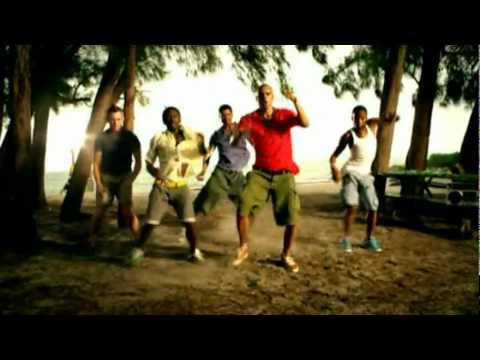 Download Mohombi Feat. Pitbull & Machel Montano - Bumpy Ride (Official Soca Remix) {Unoffical Video}