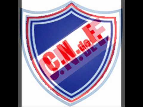 Nacio de un Grito... Club Nacional de Football