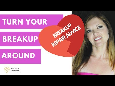 GET HIM BACK! How to Turn the Tables on Your Breakup | End Distance