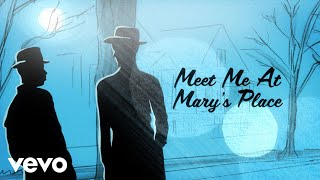 Sam Cooke - Meet Me At Mary's Place (Official Lyric Video)