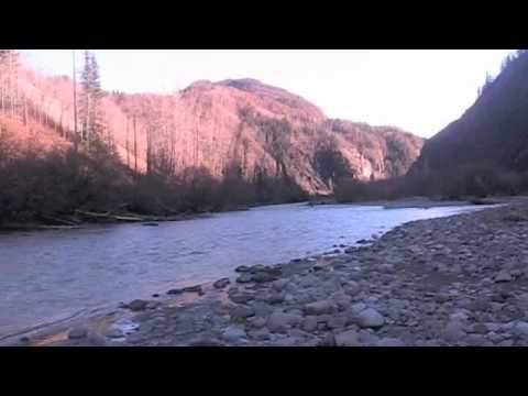 Caribou Creek Prospect October 2010 P1