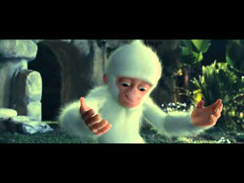 SNOWFLAKE THE WHITE GORILLA Trailer   TIFF Kids 2012: Public Programme, School Programme