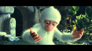 SNOWFLAKE THE WHITE GORILLA Trailer | TIFF Kids 2012: Public Programme, School Programme