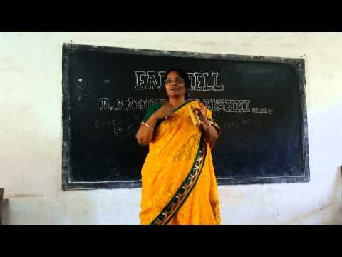 Dr. Aruna Srilakshmi (Prof. National Law University Odisha) on Indian Evidence Act Part II