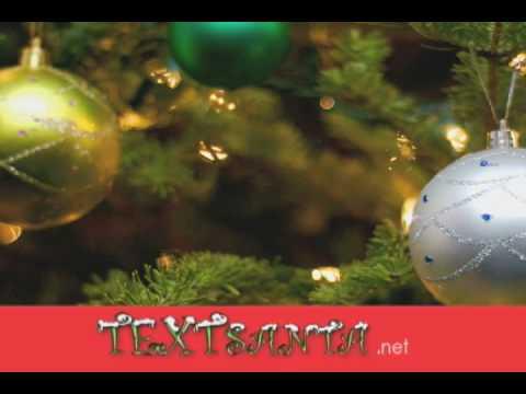 Christmas Song - A Holly Jolly Christmas