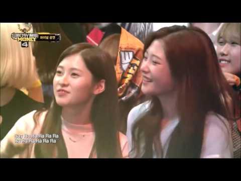 Mino & Zico - Okey Dokey (Color Coded Lyrics: Hangul, Romaji, English)