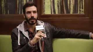 Sergio Pozo, sin cáscara
