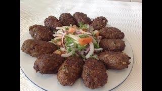 Cunto Ramadan Kebab sii Fudud losameyey  Kebab Ramadan recipe