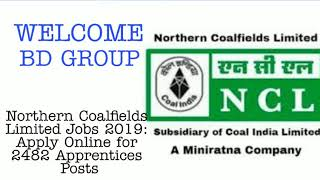 northern coalfields limited - Clip Ready