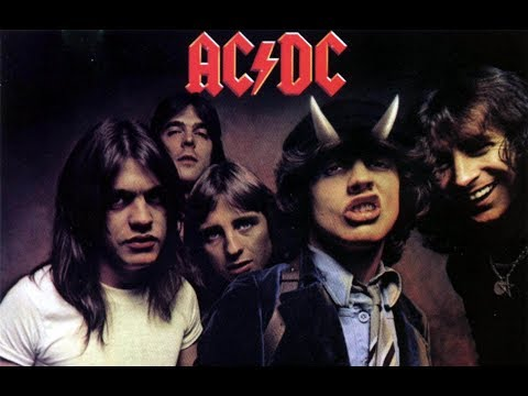 4 Simple Guitar Chord Secrets used By (AC DC) to make you sound Awesome