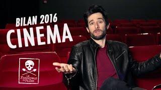 BILAN CINÉMA 2016