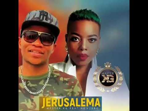 Jerusalem Lyrics video #Jerusalemaenglishlyrics #MasterKG #Jerusalem English lyrics