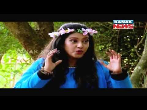 Soumya O Celebrity: Gupshup With Barsha Priyadarshini