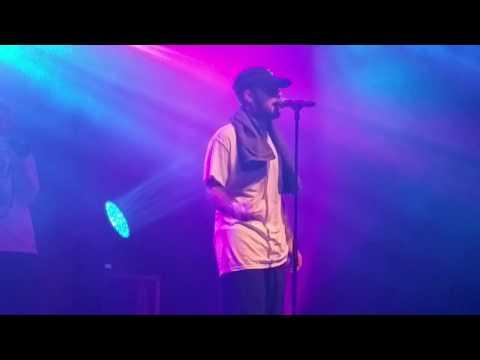 Mac Miller - Weekend (Warsaw Live Palladium 13.05.2016)