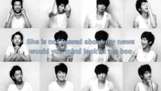 CN Blue - I Don't Know Why Instrumental w/ Lyrics Mp3