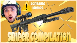 NEW HEAVY SNIPER MONTAGE/EPIC SNIPES/NEW SNIPER GAMEPLAY/FUNNY MEMES