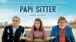 PAPI-SITTER - Bande-annonce