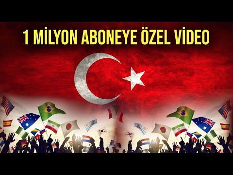 Yabancıların Gözünden TÜRKİYE Hakkında 27 İnanılmaz GERÇEK (Beklenen Video!)