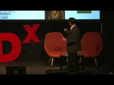 The Shakespeare strategy | Brad Berens | TEDxBergen