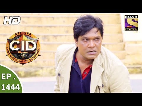 CID - सी आई डी - Ep 1444 - Abhijeet Becomes An Assassin - 15th July, 2017