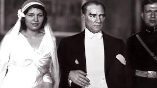 Atatürk Hakkında İlk Kez Duyacağınız 15 ŞAŞIRTICI GERÇEK (Özel Hayatı, Verdiği Tarihi Ayarlar vs..)