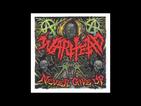 WARHEAD - Never Give Up [JAPON - 2012]
