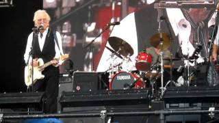 The Dylan Project - Absolutely Sweet Marie (Bob Dylan) (Fairport's Cropredy Convention, 12/08/2011)