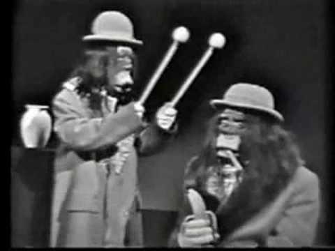 "Ernie Kovacs - The Nairobi Trio ""Solfeggio"" - ABC Television Network Videotaped Version"
