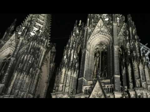 Dom - Cologne Cathedral Roof Tour