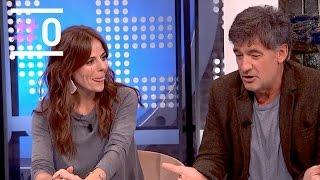 likes entrevista a myriam gallego y francis lorenzo los malos de águila roja 0