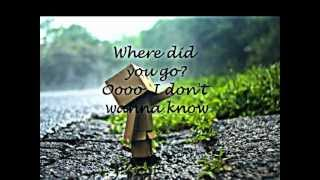 Jets Overheads - Where Did You Go? (Lyrics)