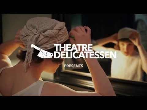 The Great Gatsby, 2016. Theatre Deli and The Guild, Sheffield