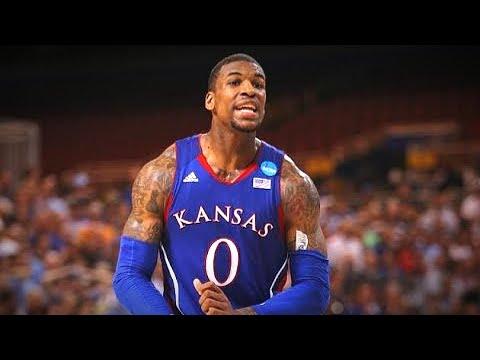 Thomas Robinson Kansas Highlights