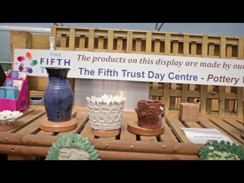 The Fifth Trust Elham Valley