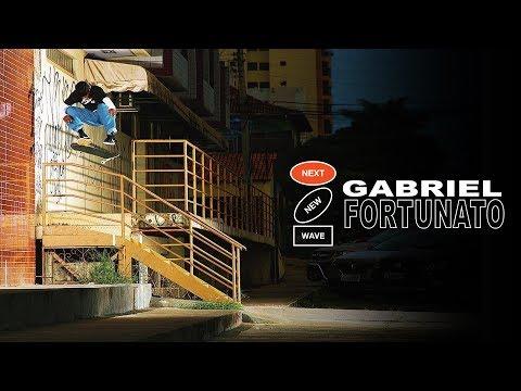 Gabriel Fortunato - Next New Wave