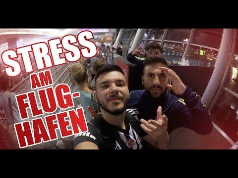 Mit Mert in Istanbul | Kunde ist König Vlog #2
