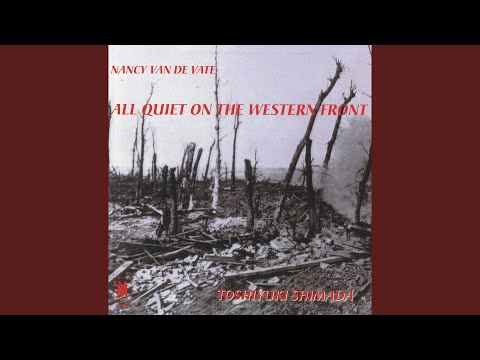 All Quiet On The Western Front: Act I Scene 1: How Goes It, Franz? (Kropp, Kemmerich, Muller, Paul)